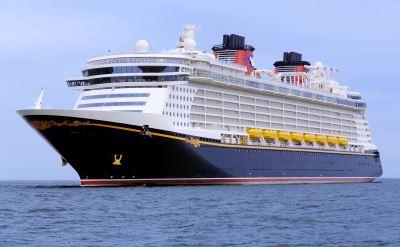 Disney Cruise Line Halloween Blanket.Disney Cruises From California
