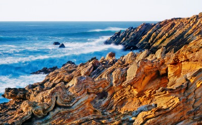 Coastal Cruises From California